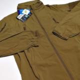 【装備レビュー】薄手のタクティカルジャケット「Helikon-Tex TROOPER Soft Shell Jacket」はやっぱりレプリカよりも上質でした