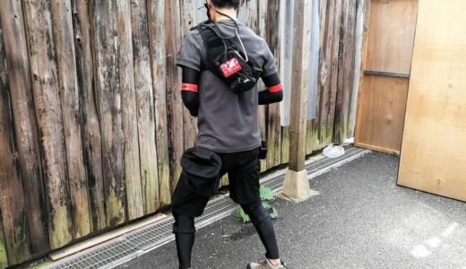 【装備レビュー】サバゲー夏装備2018② 日焼けと負傷防止でアームカバー&レッグカバー篇
