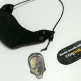 【装備レビュー】「TMC ハーフフェイスマスク」が安くて機能性もあり意外とスタイリッシュ