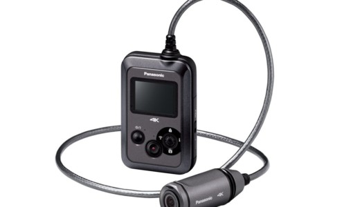 【サバゲー動画making】「Panasonic HX-A500」サバゲプレイ目線でレビュー