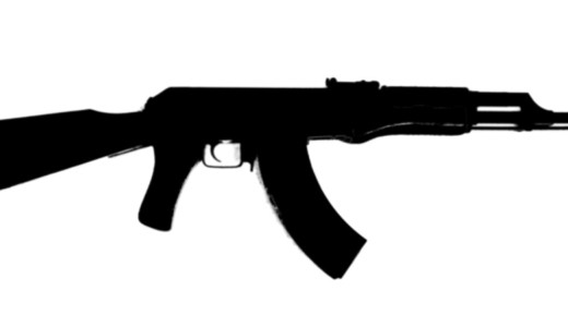 【CYMA AK47】内部パーツと試射テストmemo 5月3週時点