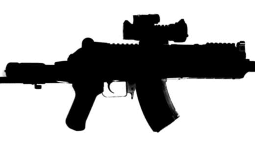 【マルイ AK47C】内部パーツと試射テストmemo 5月2週時点