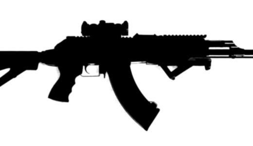 【JG AK47タクティカル】内部パーツと試射テストmemo 5月2週時点