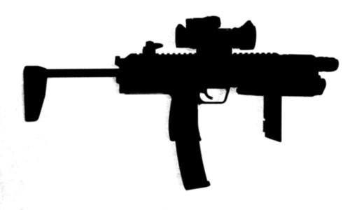 【マルイ MP7A1】内部パーツと試射テストmemo 5月3週時点