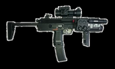 【マルイ 電動MP7A1】フルオート時の給弾不良やバラつきの原因を仕組みを考えつつ改修